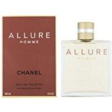 Chanel Allure Homme Eau de Toilette