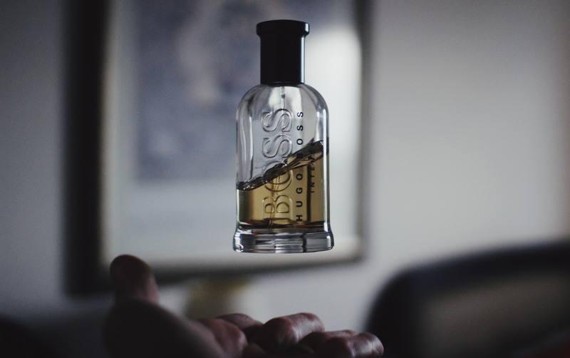 Los Mejores perfumes para hombres