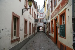 Judengasse