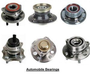 Bearings | Types Of Bearings | Bearings Online