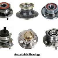 0eeac 01 bearings sealed ball bearings high temperature bearings automotive bearings Bearing Bearings