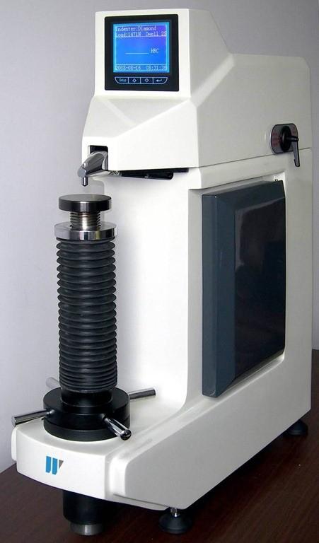 01-indentation hardness tester-mould hardness tester-Rockwell Hardness Tester