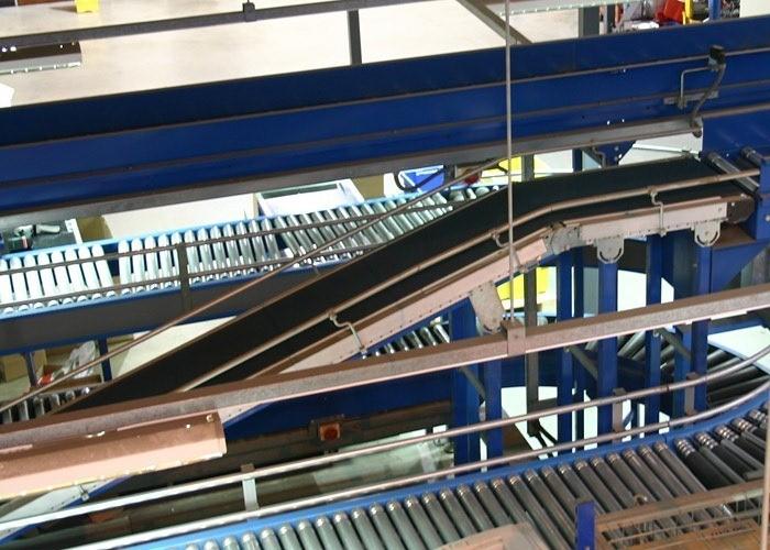 01-Belt Conveyor-Belt Conveyor Design-Belt Conveyor Parts-Belt Conveyor Rollers-Belt Conveyor Alignment