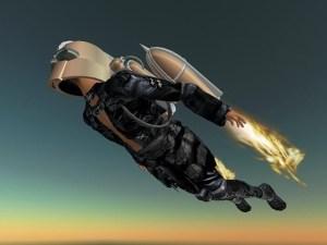Jetpack | Personal Flying Jetpack Machine | Jetpack Machines