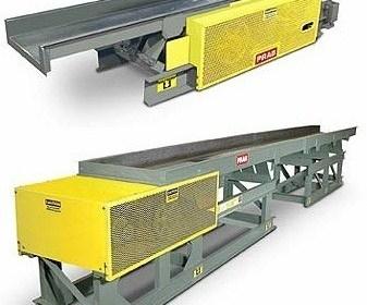 3cf9c 01 vibrating conveyor vibrating conveyor systems vibrating conveyor parts shaker conveyor inert inertia conveyor Material Handling Vibrating Conveyor