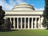 01- MIT - Massachusetts Institute of Technology - Top 10 university - no. 1 - World Top 10 Best Mechanical Engineering Universities