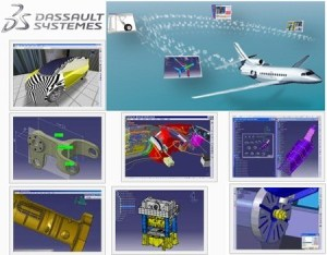 SolidWorks COSMOS Applications | COSMOS Works Aerospace Applications | COSMOS Works Automotive Applications