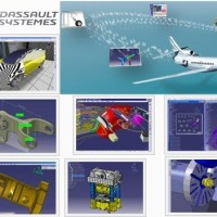01-solidworks cosmos-aerospace applications-leading product development software- dassault systems-design validation-design challenges-product design-product development
