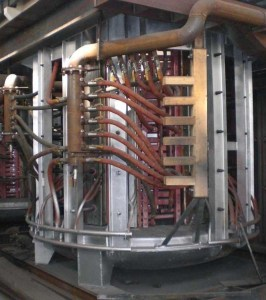 Coreless Induction Furnace | 10 Steps To Answer the Most Frequently Asked Questions About Induction Furnace Melting | An Ultimate Beginner's Guide to Induction Furnace Basics To Outsmart