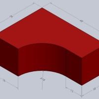 6a604 01 pro engineer exercises pro engineer designs 2d autocad AutoCAD Free 3D CAD Models