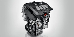 Turbocharged Direct Injection (TDI) Diesel Engines