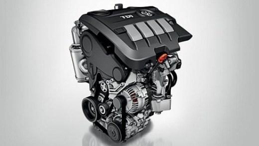 01-TDI Blue motion Technology-TDI Engines-TDI diesel Engines-Turbocharged direct injection