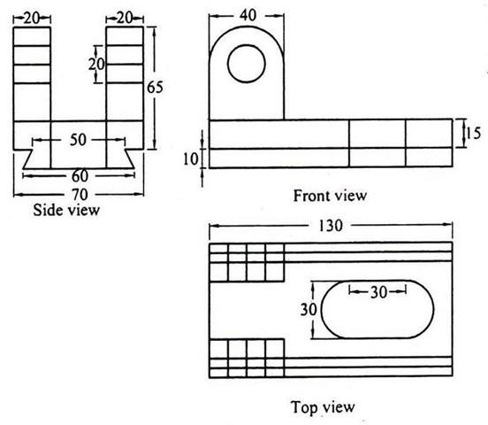 01-Autocad Design Samples-Autocad Tutorials-Autocad Training Centre-Autocad Training Book-Autocad Tutorial 2D