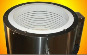 Crucible Melting Furnace | Metal Melting Furnace | Tilting Crucible Furnace