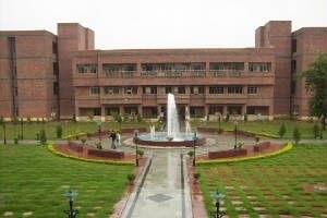 01-Nethaji subhas Institute of technology - NSIT - Delhi - India