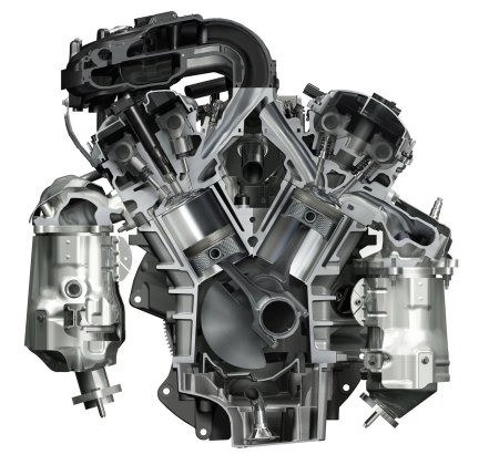 01-direct-injection-spark-ignition-disi-turbo-technology-engine-schematic-arrangement