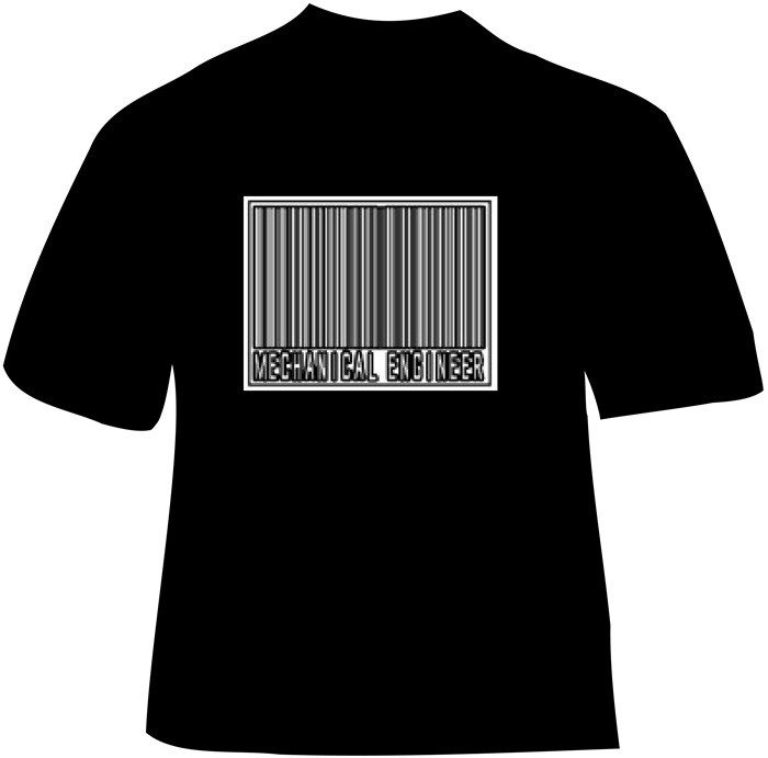 01-Mechanical Engineer-Bar Code