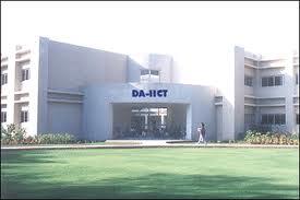 93ab3 01 daiict durubhai ambani college of technology campus