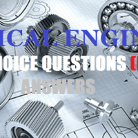 01-mechanical engineering TRB tamilnadu questions and answers