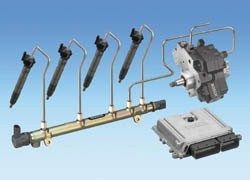 01-common rail fuel injection system