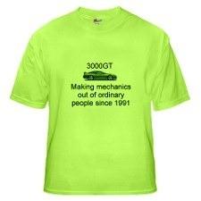 01-mechanical engieer t shirts