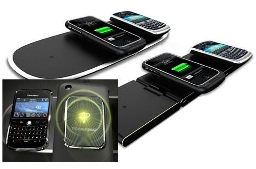 Inductively Coupled Universal Wireless Battery Charger Based On Inductive Power Transfer - Powermat-Iphone-4-Wireless-Battery-Charger-Wireless-Charging-Mat-Wireless-Receiver-Case-New-Wireless-Technology