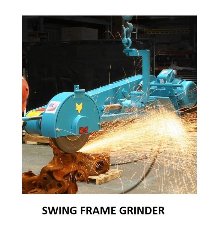 01-Swing-Frame-Grinder-Rough-Grinding-Machine