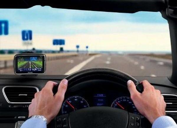 01-Live Satellite Navigation System- Tom Tom Go 950 Live-Driver Assistance Technologies