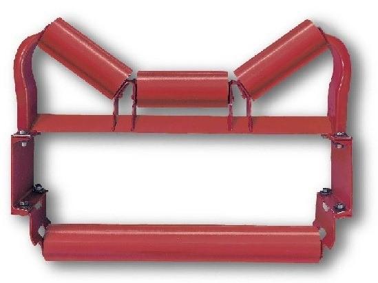 01-Trough Belt Conveyor-Troughed Belt Conveyor Design-Troughed Conveyors-Troughed Roller Conveyors-Belt-Conveyor-Types
