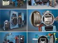 01-diffusion vaccum bonding – hot pressure welding