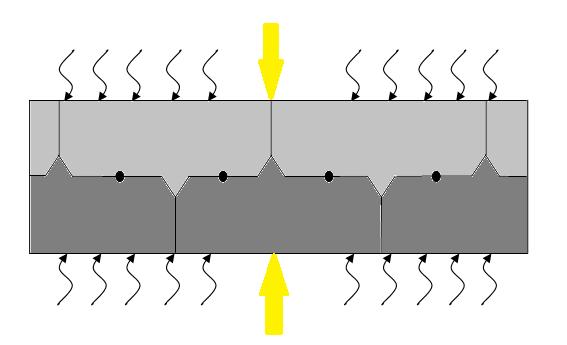 dc164 01 diffusion bonding diffusion welding process step 4 Diffusion Welding Manufacturing Engineering Diffusion Bonding