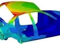 altair-nvh-software-nvh-test-result-of-a-car
