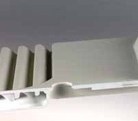 Twin sheet thermoforming, Double sided panel, Custom plastic parts