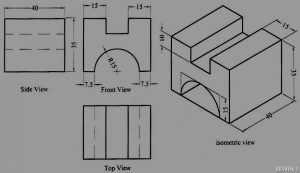 AUTOCAD DRAWINGS | AUTOCAD DRAFTING | FREE CAD DESIGN | 2D / 3D DRAWINGS
