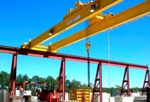 Electric Overhead Travelling - EOT Crane | Essential EOT Crane Parts