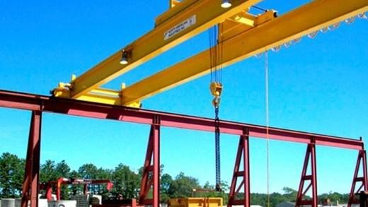 double-girder-eot-cranes-bridge-crab-hoisting-machinery-set-gantry-girder-rail-on-the-bridge