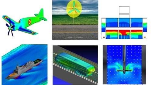ee56a CFD Mechanical Engineering Introduction | Fluid Mechanics | Fluid properties