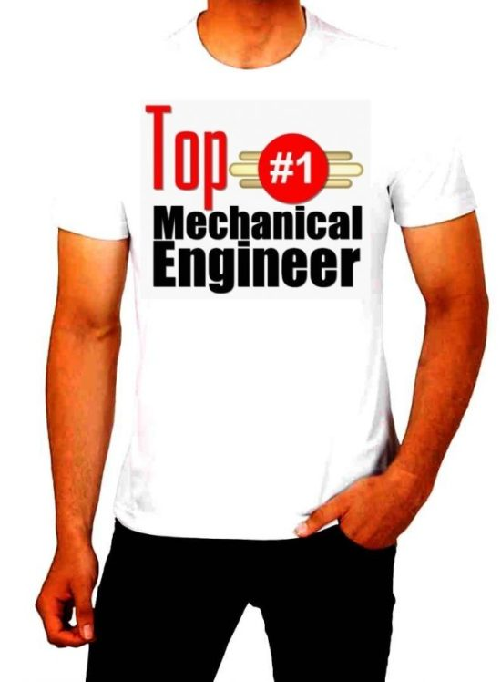 01-top no 1 mechanical engineer tees - t shirt quotes