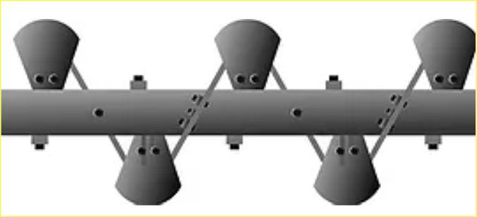 Screw-Conveyor-Paddles