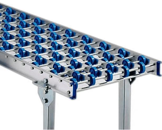 18-Wheel-Conveyor