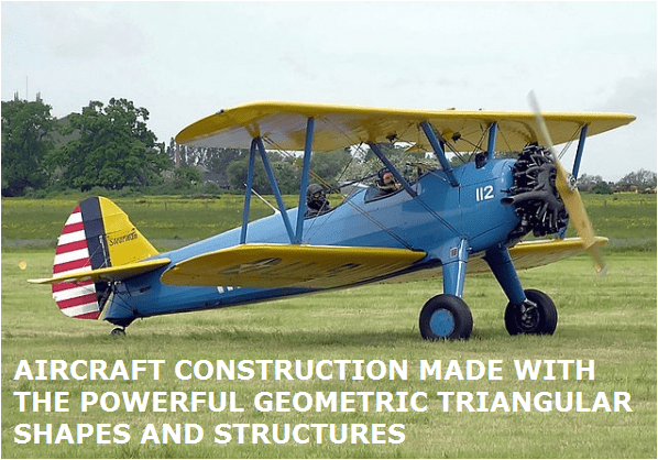01-Aircraft-Construction-Made-With-The-Powerful-Geometric-Triangular-Shapes-And-Structures
