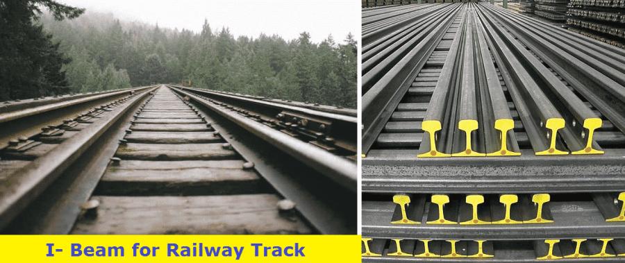 01-I-Beam-For-Railway-Tracks-High-Flexural-Rigidity