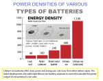 Dyson Sakti3 | Dyson Solid State Battery | Dyson Electric Car Battery