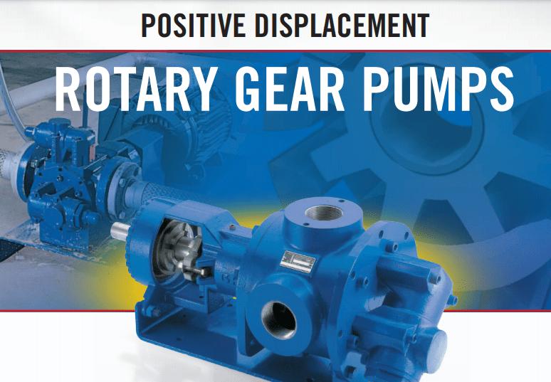 01-Internal And External Gear Pump - Internal Gear Pump Design - Hydraulic Internal Gear Pump-Rotary Gear Pump
