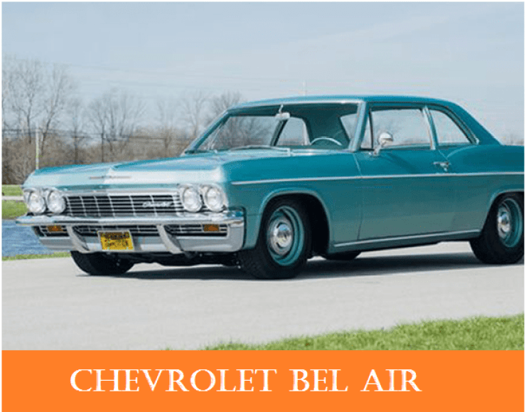 01 1960s vintage personal cars chevrolet bel air   Why The 1960s Vintage Personal Cars Had Been So Popular Till Now?   1960s Vintage Personal Cars