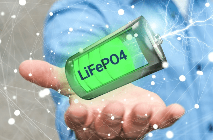 01-LiFePO4 Batteries for the future battery technology - Lithium Iron Phosphate battery