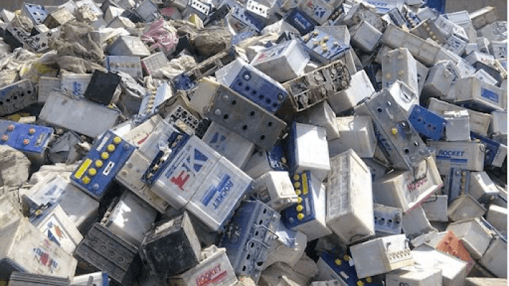 01 recycling lithium batteries abandoned OEM batteries | This Is How Recycle Lithium Ion Battery Cells Will Look Like In 10 Years Time, The Ultimate Revelation | What Percentage Of A Lithium Battery Can Be Salvaged | lithium ion battery cells