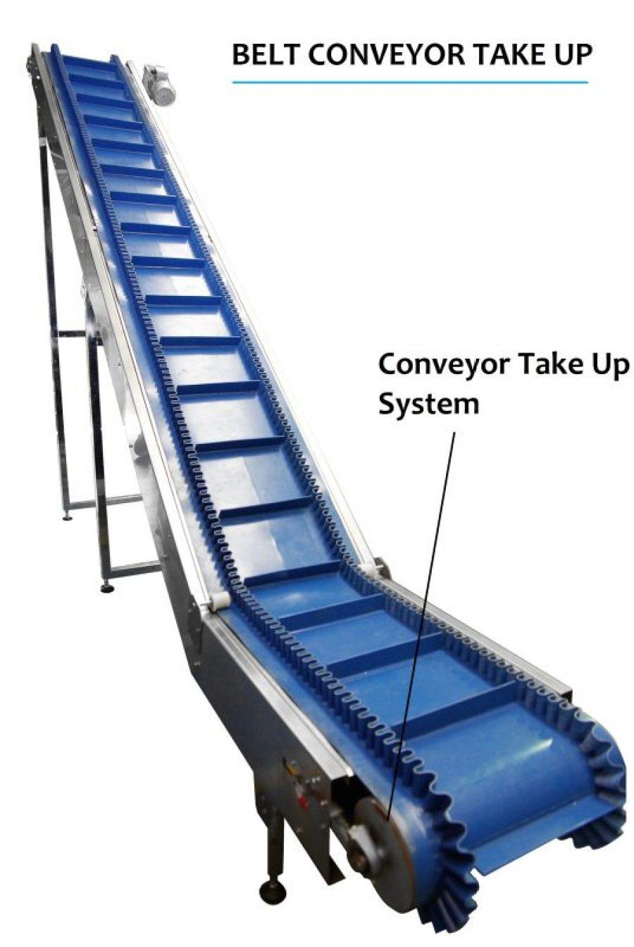 01-Conveyor-Take-Up-Adjustment-To-Tension-The-Belt