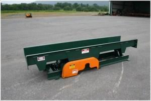 Oscillating Conveyor System | Vibratory Conveyor or Oscillating System | Vibrating Conveyor Applications