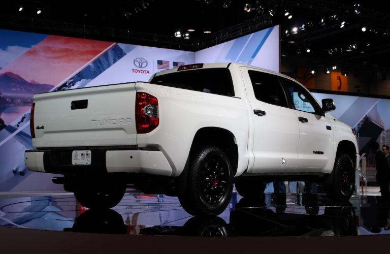 Toyota 4runner Trd Lettering
